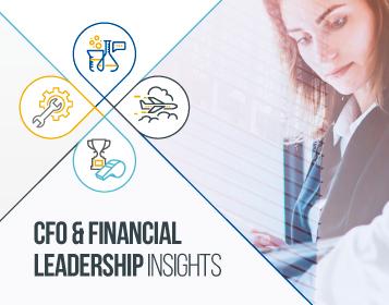 CFO & Financial Leadership Insights